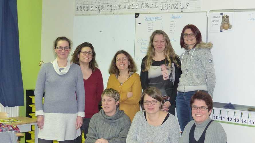 O.G.E.C Ecole Saint-Anne 0