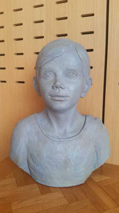 """Jean Pierre GASNIER dit """"PIERG"""", sculpteur 201911151429201"""